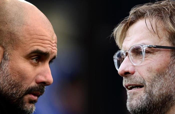 'เป๊บ & คล็อปป์' – สองผู้ยกระดับวงการฟุตบอลอังกฤษ