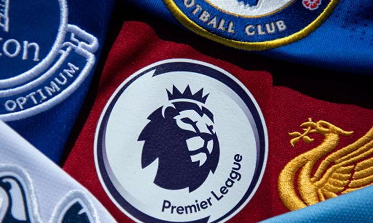 ศึกฟุตบอลพรีเมียร์ลีกอังกฤษ
