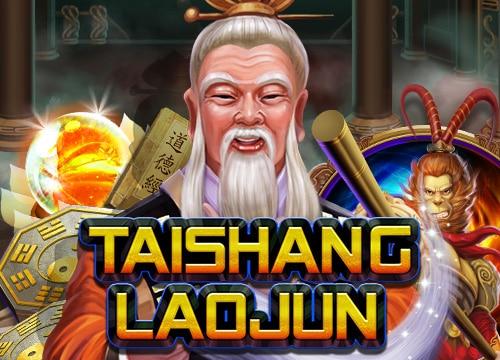 TaiShang Laojun