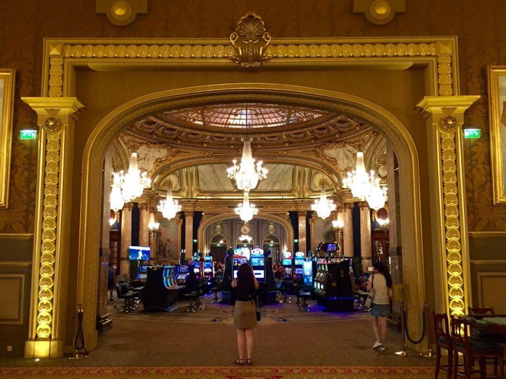 Monte Carlo Casino เล่นคาสิโนออนไลน์