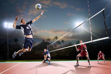 โอลิมปิก วอลเลย์บอล